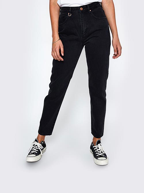 7e9ef29a8b Women's Jeans | High Waisted, High Rise + More | General Pants Co.