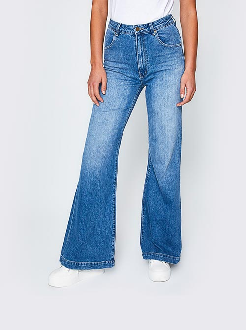 ec4f510b629 Women's Jeans | High Waisted, High Rise + More | General Pants Co.