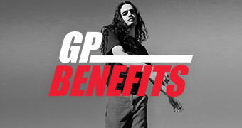 Sign up for General Pants Co benefits